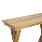 Console Table 7