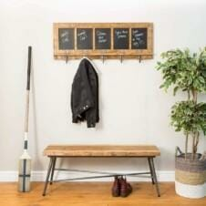 Urban Blackboard Hanger