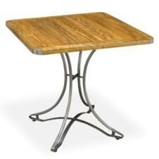 Urban Square Cafe Table
