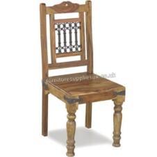Jali Chairs x2