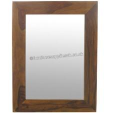 Jali Wall Mirror