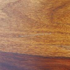 Jali Sheesham Bedside Tables (Pair)
