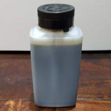 FSUK Dakota Dark Walnut Brown Water Based Wood Stain 250ml