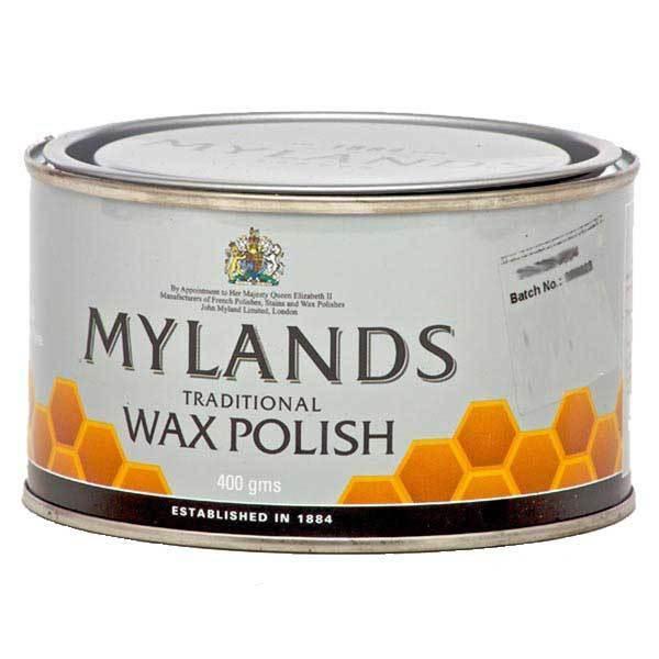 Mylands Clear Bees Wax Furniture Polish | Toluene Free