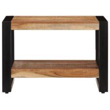 Acacia Wood Coffee Tables