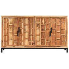 Acacia Wood Sideboards