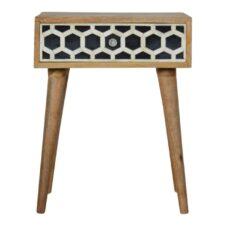 Artisan Bone Inlay Furniture