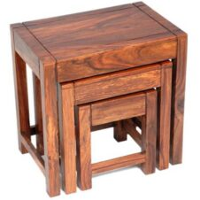 Cadiz Sheesham Tables