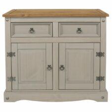 Corona Grey Pine Furniture