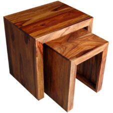 Deep Honey Colour Furniture