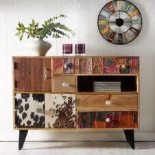 Indian Hub Sorio Upcycled Furniture