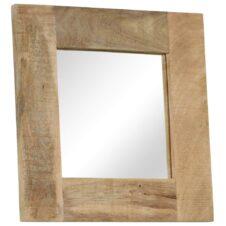 Mango Wood Mirrors