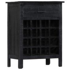 Mango Wood Wine & Drinks Cabinets.