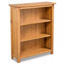 Oak Wood Bookcases
