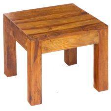 Sheesham Wood Lamp Tables