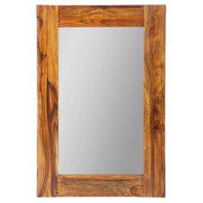 Sheesham Wood Mirrors