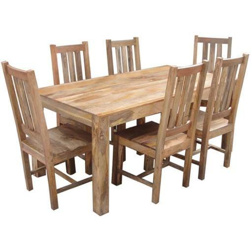 Mango Dakota Furniture Range