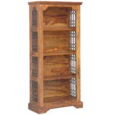 Sheesham Wood Bookcases